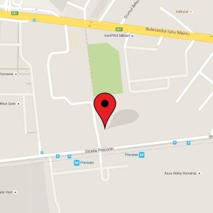 Harta Elim Noua Locatie